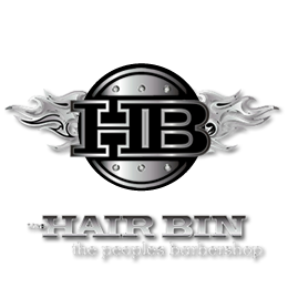 hairbin logo 2008 barber